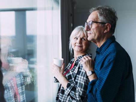 Vivre à domicile avec la maladie de Parkinson
