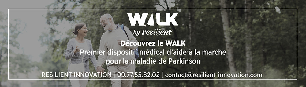 WALK by Resilient