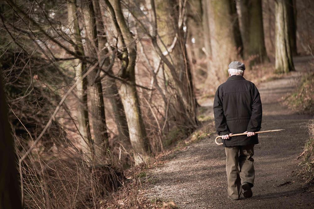 Christian, atteint de la maladie de Parkinson, témoigne sur son utilisation du dispositif WALK