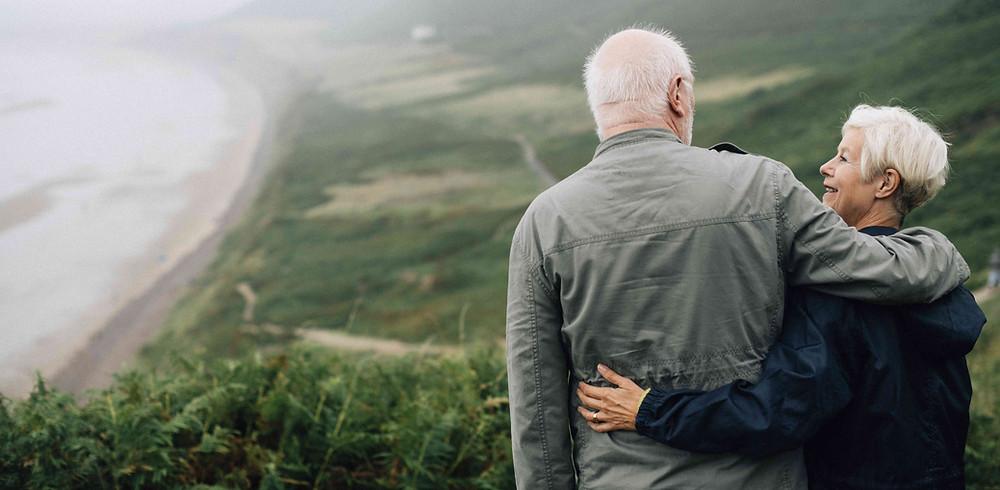 Comment accompagner une personne atteinte de la maladie de Parkinson ?