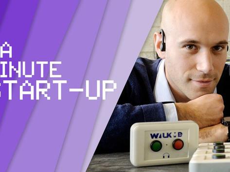 La Minute Start-Up - Resilient Innovation