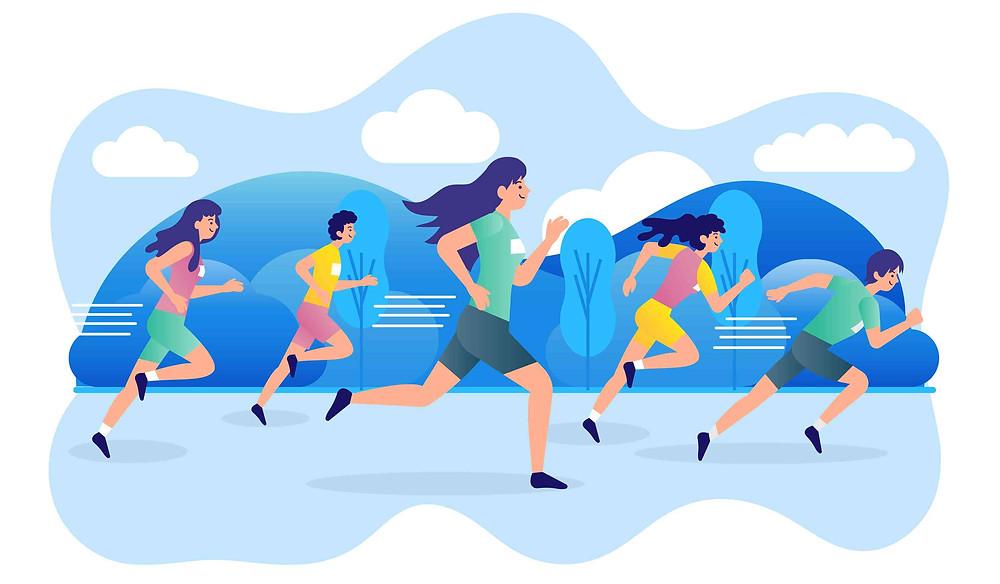 L'activité physique dans la maladie de Parkinson