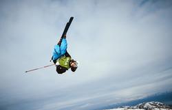 ski accro