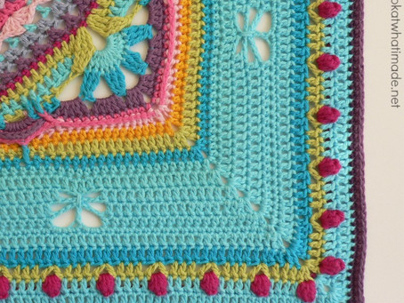 Sophie's Universe Osa 16 {CAL 2015}