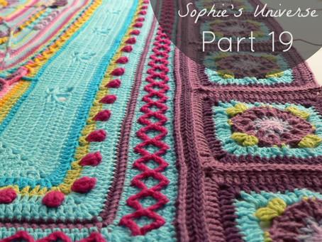 Sophie's Universe Osa 19 – Sophien valinnat