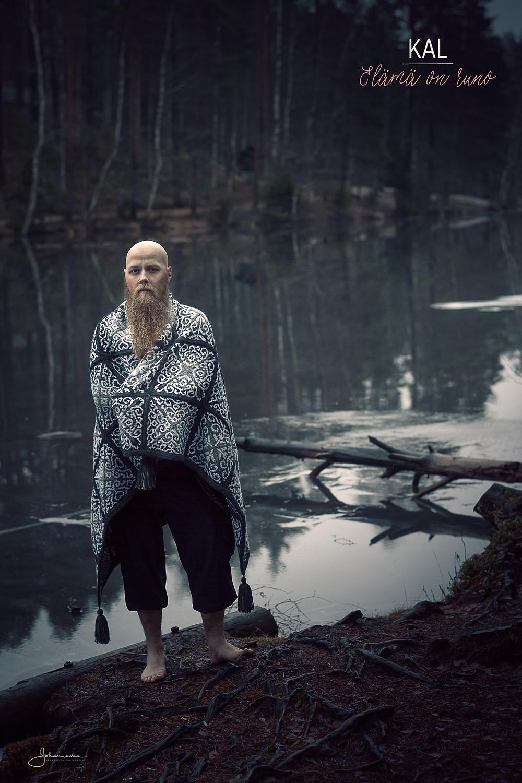 Elämä on runo peitto, Matias - kuva Johanna Vaurio-Teräväinen