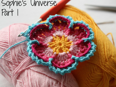 Sophie's Universe – Osa 1 {CAL 2015}