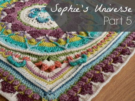 Sophie's Universe Osa 5 {CAL 2015}