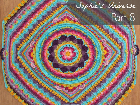 Sophie's Universe Osa 8 {CAL 2015}