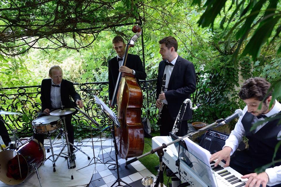 Quartet instrumental