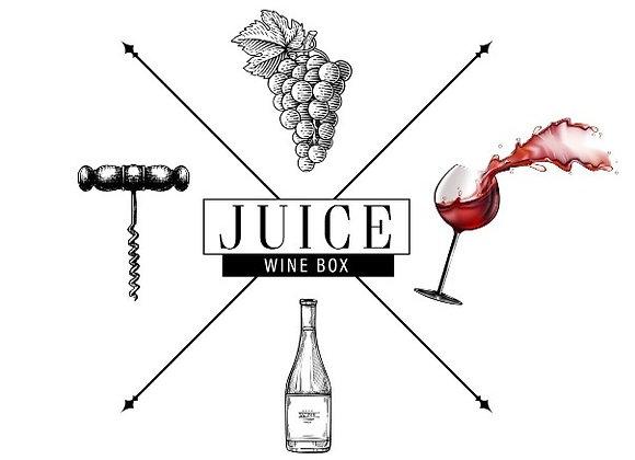 מארז Juice