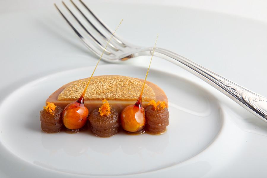 Addison Restaurant + Krug Champagne | Krug Champagne Dinner