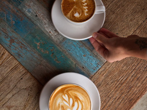 From Farm to Cup with Bird Rock Coffee