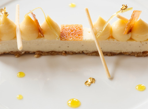 Tropical Desserts with Chef Bruce Trouyet at Four Seasons Resort Maui