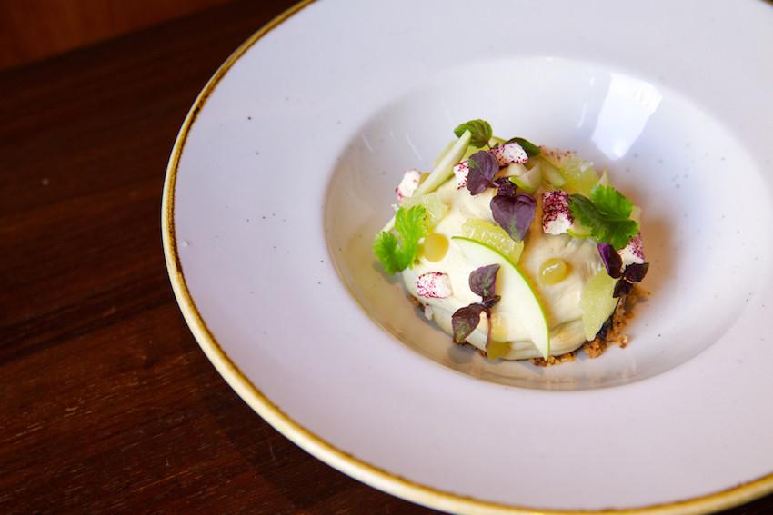 Hotel 1k Paris Restaurant | Inka
