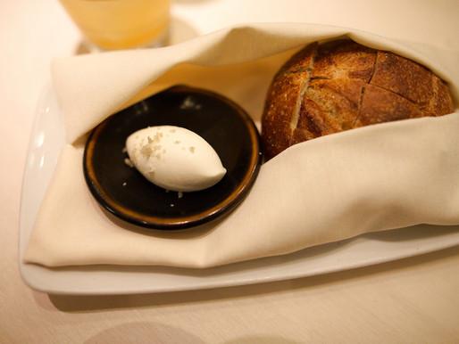San Diego Restaurant Week at Nine-Ten in La Jolla, California