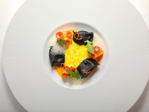 The Addison Restaurant + Krug Champagne Dinner
