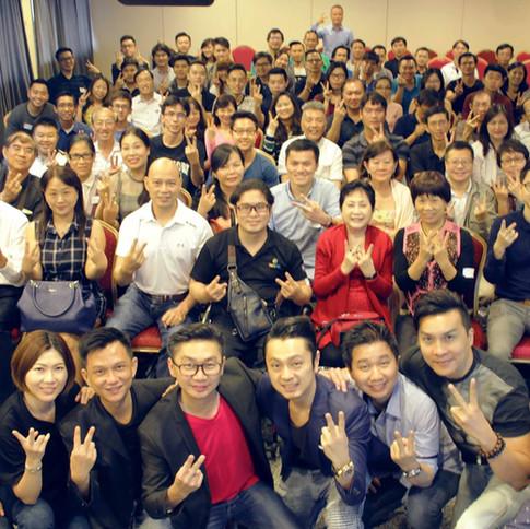 VenVici Success Formula Workshop Septemb