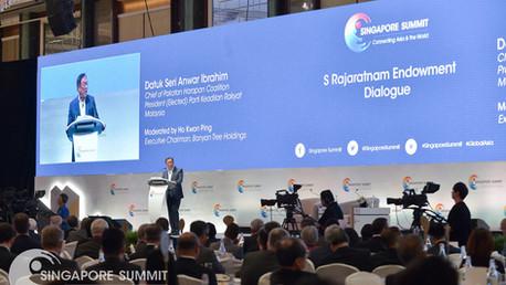 Singapore Summit