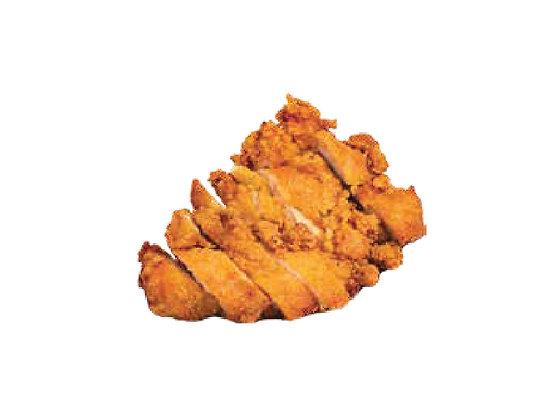 Fried Chicken Cutlet