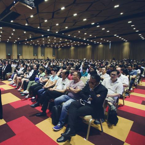 NVG Preview & Mid Year Seminar 2018 - Expo