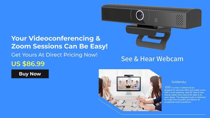 Videoconferencing Kit