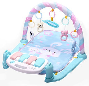 Baby Musical Play Mat