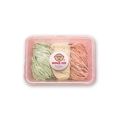Specialty Noodles(egg, tomato, spinach flavour) 3pcs/box
