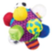 Bumpy Ball for Baby Developmental