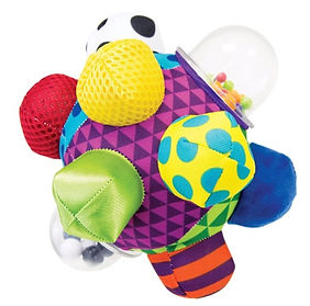 Bumpy Ball for Baby Developmental