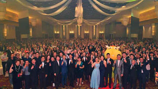 V-MORE 1st Anniversary Gala Dinner - 10 March 2019