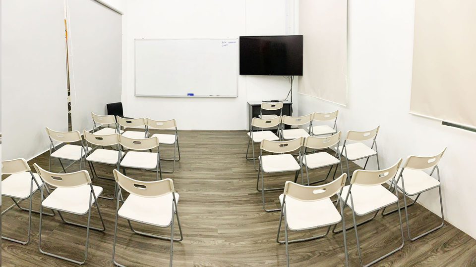 Training Room 2