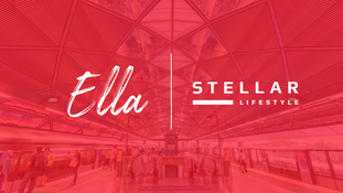 Stellar Lifestyle, Crown Digital to bring robot barista ELLA to 30 MRT stations for commuters