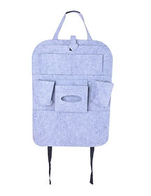 Car Back Seat Multi Holder Pocket Organizer