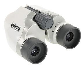 6x18 HD Binoculars with Powerful Zoom and Long Range Optical Lens