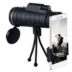 40x60 High Resolution Mobile Phone Single-Telescope
