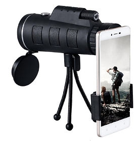40x60 High Resolution Mobile Phone Single-Telescope