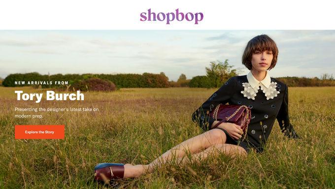 Shopbop Tory Burch Range