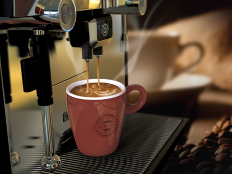 Barista Uno - The Art Of Coffee, To Be Enjoyed By Those Who Demands Only The BEST.
