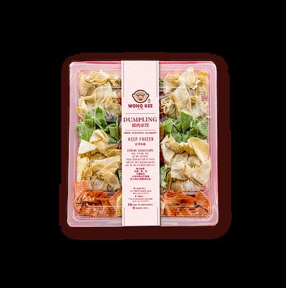 Dumplings (18 pcs/box)