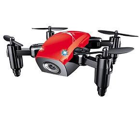Pocket Mini FPV Drone with HD Camera