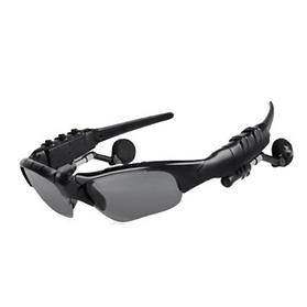 Wireless Smart Sun Glasses Headphones with Mic