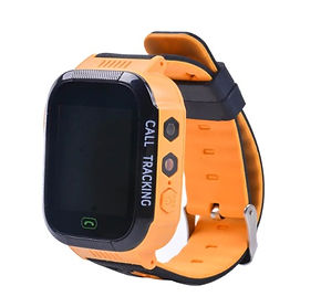 Kids Smart Watch with Tracking Location Finder