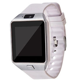 Bluetooth Wrist Phone Smart Watch (For iphone and Samsung Android)