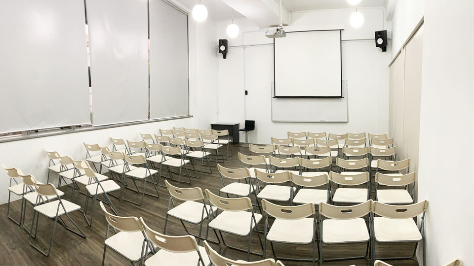Training Room 3