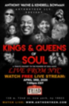AnthonyKen_kingsQueens_Final 2020 Live S