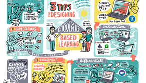 3 Tips for Designing Home-Based Learning