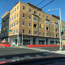 Energy star building+apartments +York