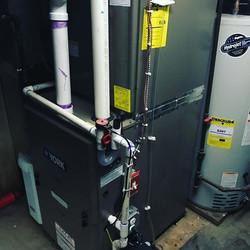 York HVAC system replacement - Springfield NJ #york, #hvac , #springfield #yorkhomecomfort