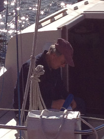 Skipper's Sail Log